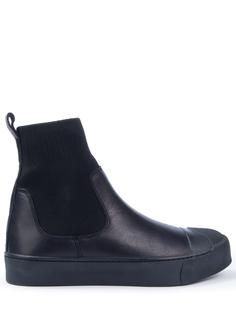 Комбинированные ботинки-челси Neil Barrett