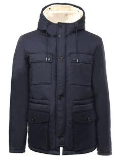 Куртка с капюшоном Boss