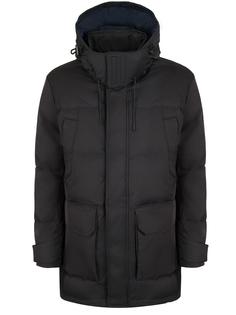 Куртка удлиненная Boss