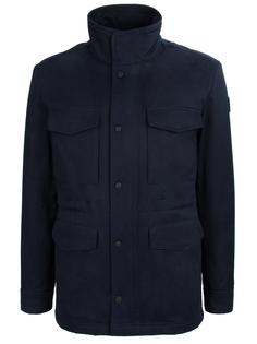Куртка хлопковая Boss