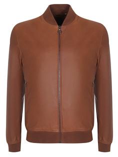 Куртка кожаная Seraphin
