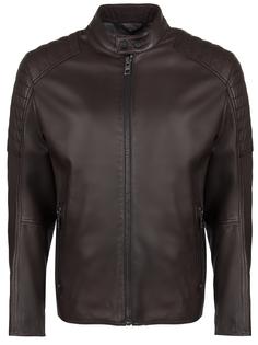 Куртка кожаная 50391694/204 Boss