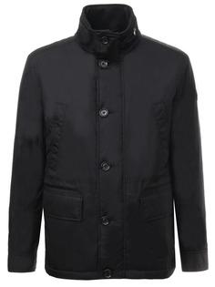 Куртка в классическом стиле Boss