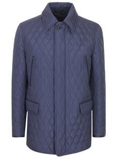 Куртка удлиненная стеганая Brioni