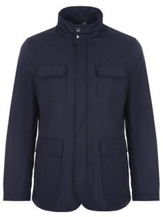 Куртка классическая Canali