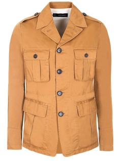 Легкая куртка из хлопка Dsquared2