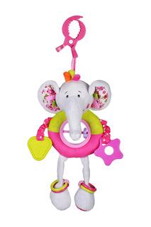 "Подвеска ""Слонёнок Тим"" Жирафики"
