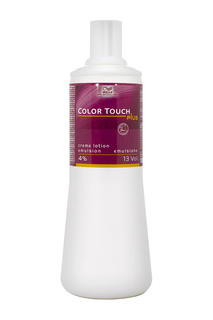 Эмульсия Color Touch PLUS 4% WELLA