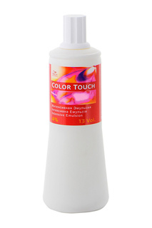 Эмульсия Color Touch 4% WELLA