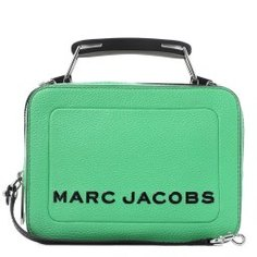 Сумка MARC JACOBS M0014840 зеленый
