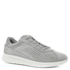 Кроссовки ECCO 207163 серый