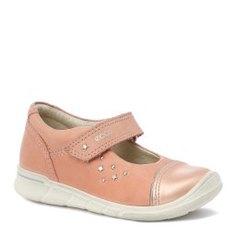 Балетки ECCO 754001 розовый