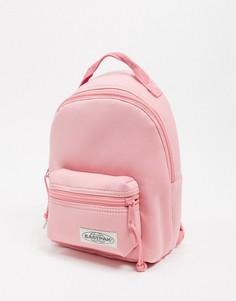 Миниатюрный розовый рюкзак Eastpak