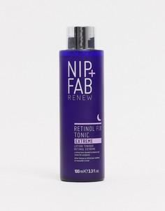 Тоник NIP+FAB - Retinol Fix Extreme-Бесцветный