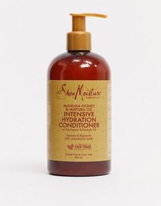 Кондиционер для интенсивного увлажнения волос с медом манука и маслом мафуры Shea Moisture 384 мл-Бесцветный