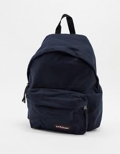 Темно-синий рюкзак с уплотнением Eastpak