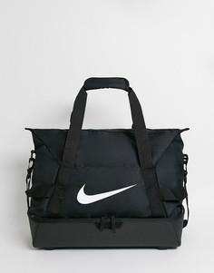 Черная сумка Nike Football Academy-Черный