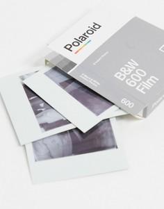 Черно-белая пленка для фотокамеры серии 600 Polaroid Originals-Бесцветный