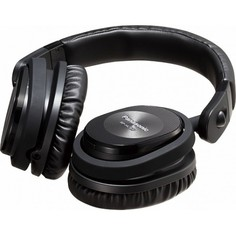 Наушники Panasonic RP-HC800 (черный)