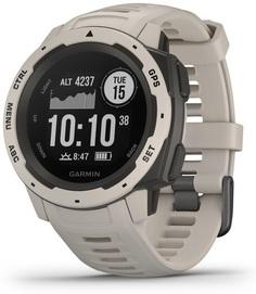 Спортивные часы Garmin Instinct Tundra