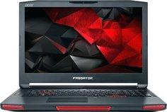 Ноутбук Acer Predator GX-792-74VL (черный)
