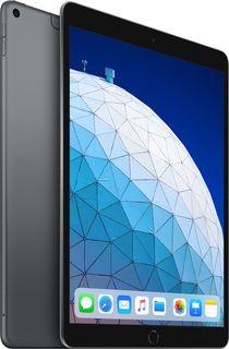 Планшет Apple iPad Air 64Gb Wi-Fi + Cellular 2019 (серый космос)