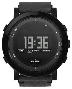 Спортивные часы Suunto Essential Ceramic All Black