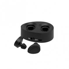 Наушники Ritmix RH-805BTH TWS (черный)