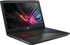Ноутбук ASUS ROG GL503VD-ED362