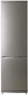 Холодильник Атлант XM6026-080 (серебристый)