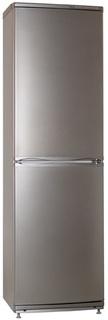 Холодильник Атлант 6025-080 (серебристый)