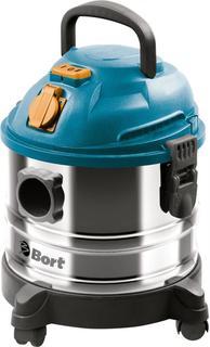 Промышленный пылесос Bort BSS-1015