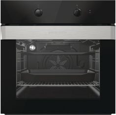 Духовой шкаф Gorenje BO717ORAB (черный)
