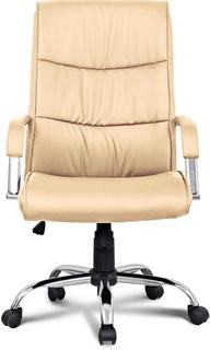 Кресло руководителя BRABIX Space EX-508 (бежевый)