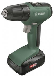 Аккумуляторная дрель-шуруповерт Bosch UniversalDrill 18 06039C8005