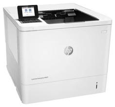 Лазерный принтер HP LaserJet Enterprise M607n