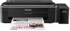 Струйный принтер Epson L132 (черный)