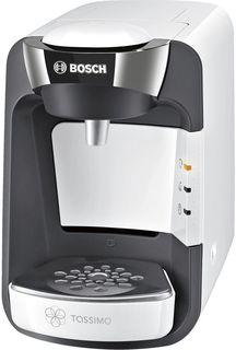 Кофемашина Bosch TAS3204 (черно-белый)