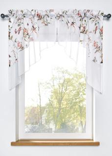 Короткие шторы Кухонная занавеска (2 шт.) Bonprix