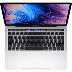 Ноутбук Apple MacBook Pro 13 Touch Bar MV992RU/A Серебристый