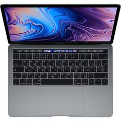 Ноутбук Apple MacBook Pro 13 Touch Bar MV962RU/A Серый космос
