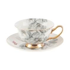 Набор чайных пар Lianfeng Венера 200 мл 6 шт