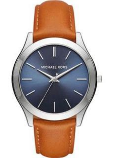 fashion наручные мужские часы Michael Kors MK8508. Коллекция Runway