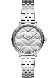 fashion наручные женские часы Emporio armani AR11213. Коллекция Dress