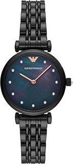 fashion наручные женские часы Emporio armani AR11268. Коллекция Gianni T-Bar