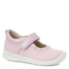 Туфли ECCO 754321 розовый