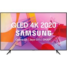 Телевизор Samsung QE65Q60TAUXRU (2020)
