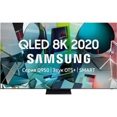 Телевизор Samsung QE65Q950TSUXRU (2020)