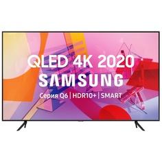 Телевизор Samsung QE43Q60TAU (2020)