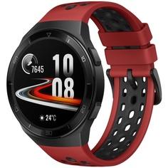 Смарт-часы Huawei Watch GT 2e Volcano Red (HCT-B19)